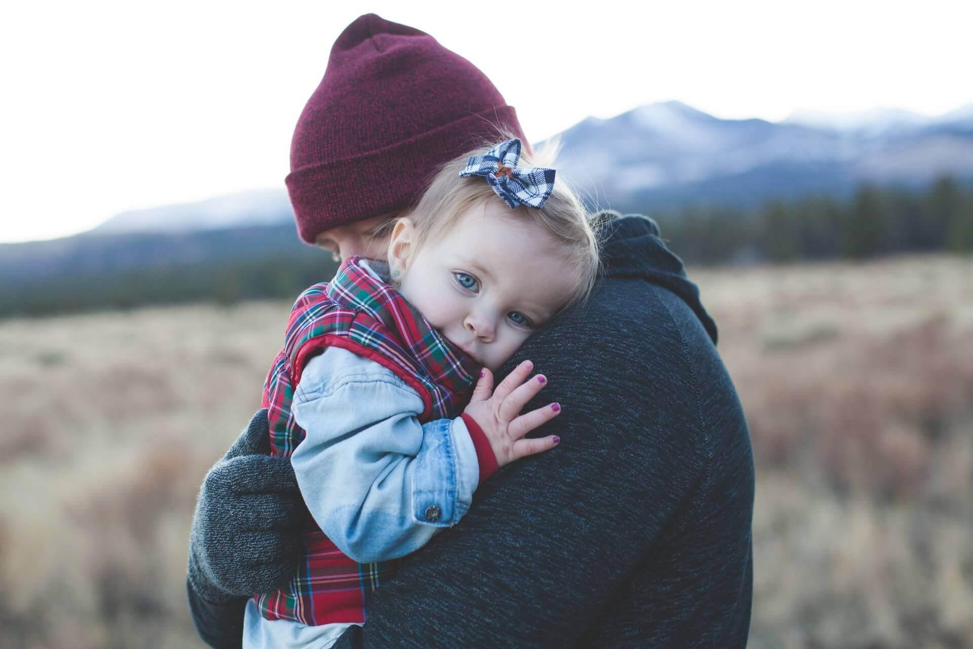 Altersvorsorge für Kinder
