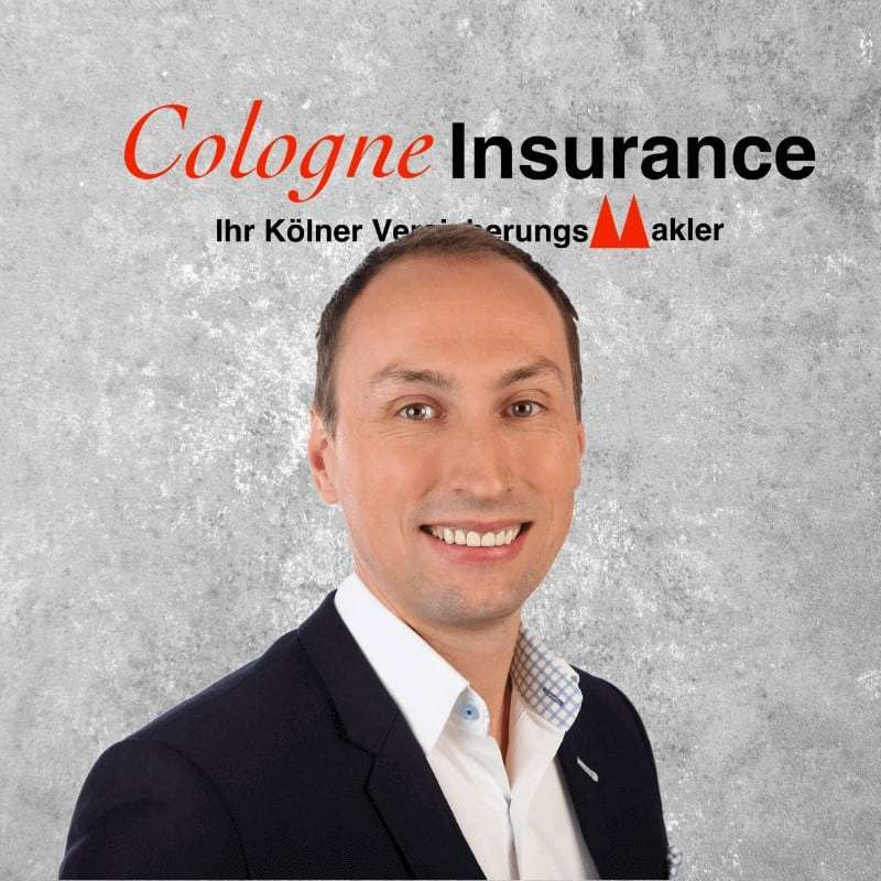 Cologne Insurance Christian Schonauer