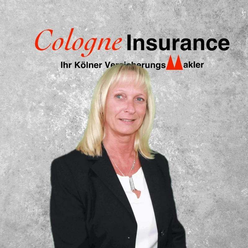 Cologne Insurance Claudia Wille