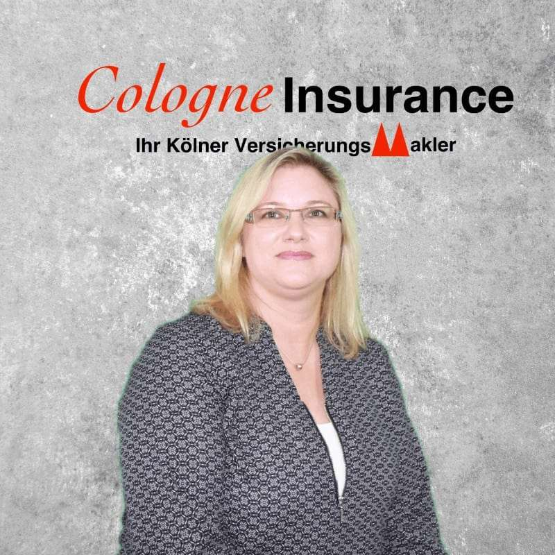 Cologne Insurance Nicole Risse