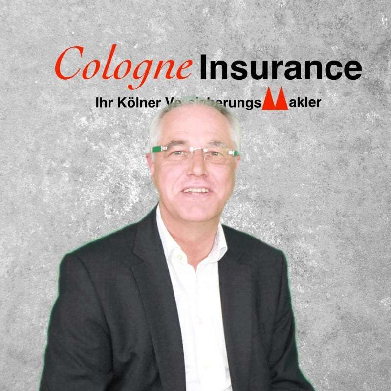 Cologne Insurance Rainer Börner