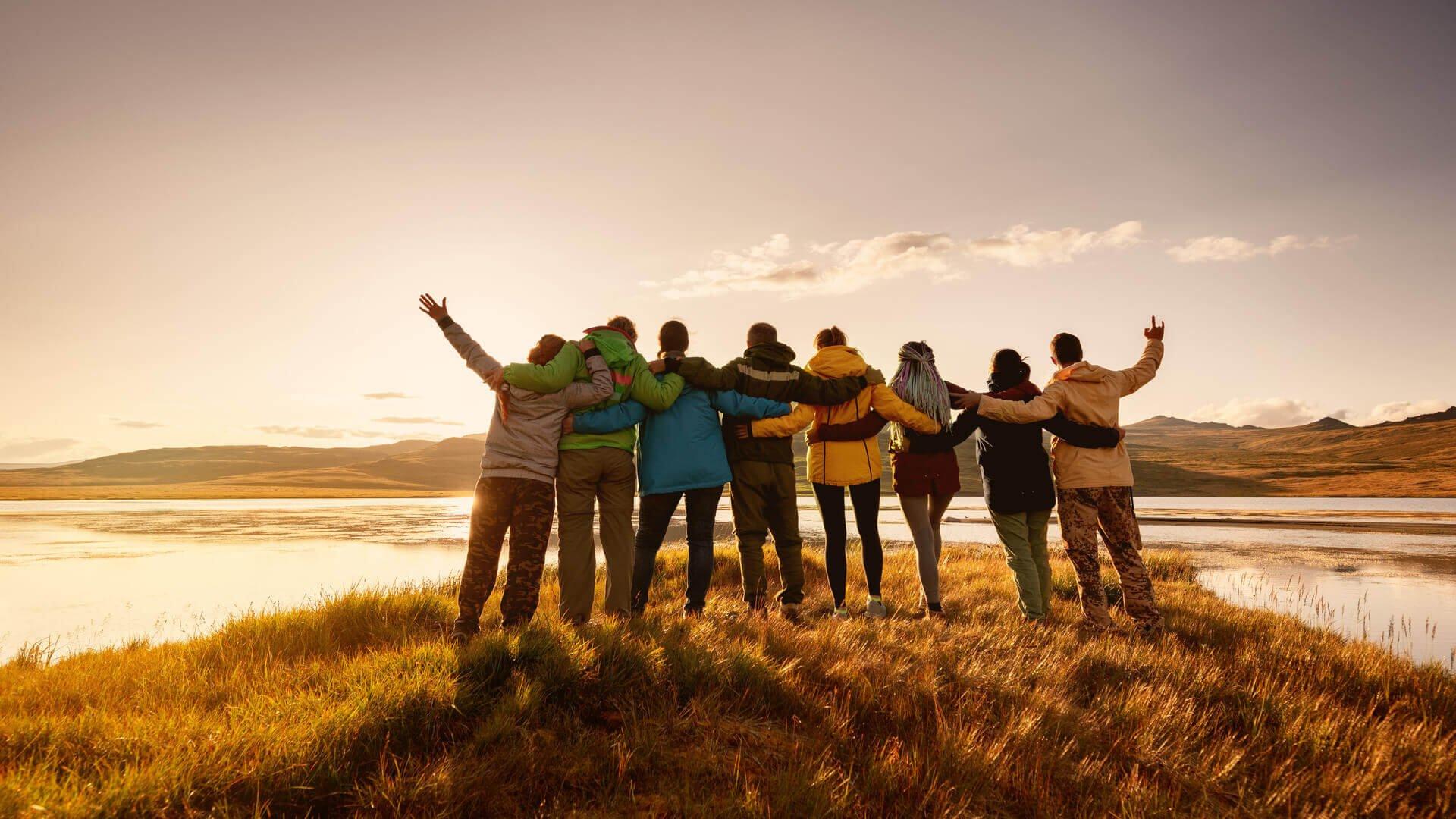Gruppenreiseversicherung