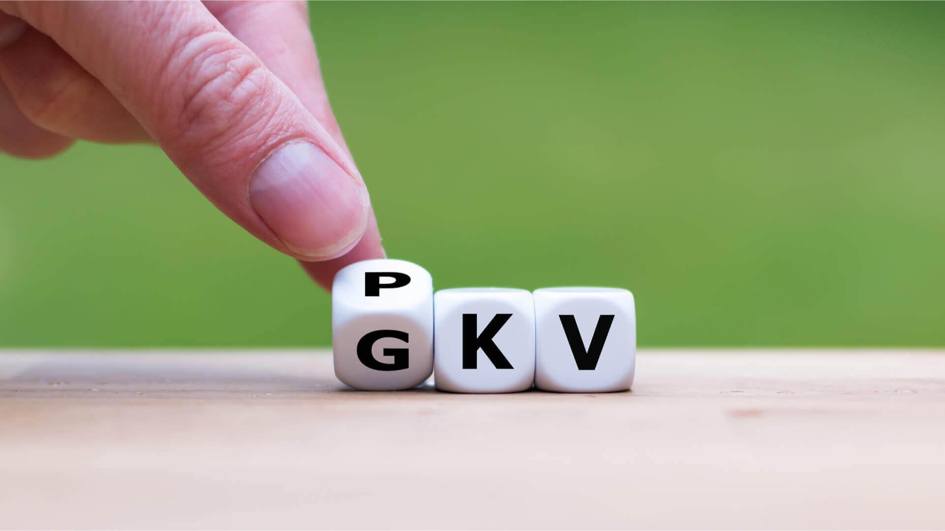Private oder gesetzliche Krankenversicherung – PKV vs. GKV