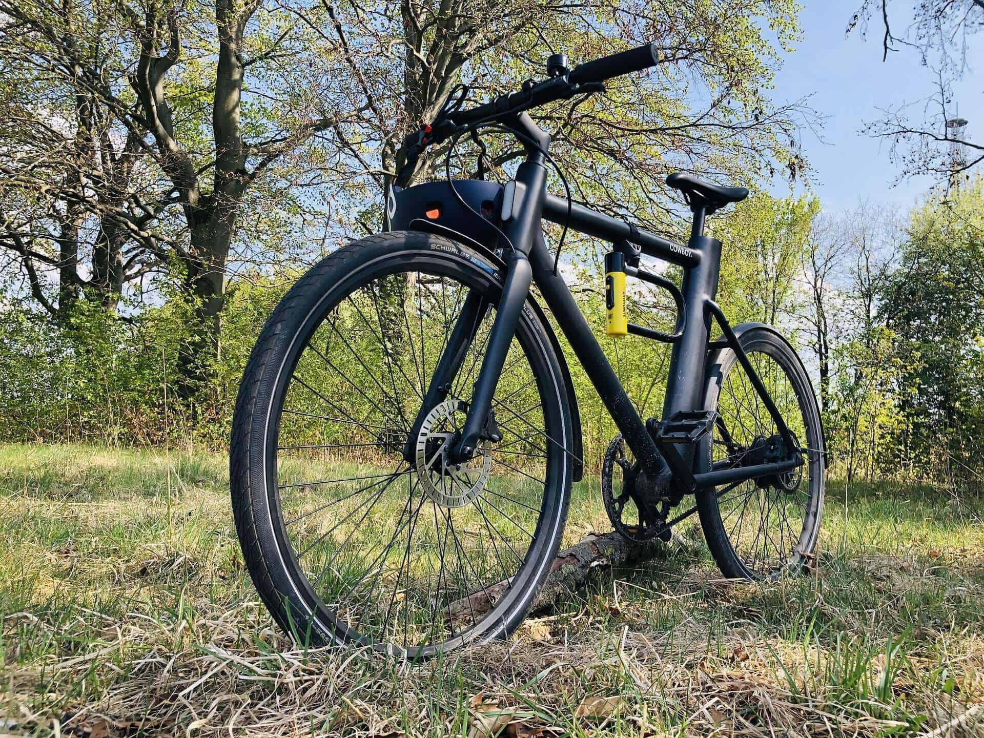 E-Bike Fahrrad Versicherung