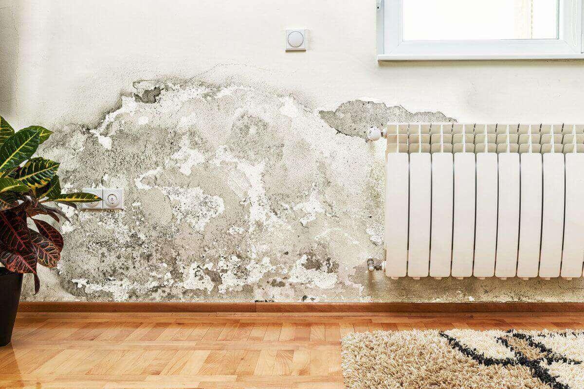 wasserschaden Leitungswasserschaden Versicherung Wohngebäudeversicherung